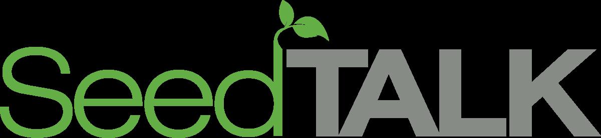 Seed Talk logo